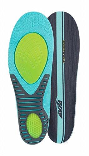 avia-flex-recovery-anti-fatigue-all-day-comfort-mens-insole-size-8-12-ergonomic-memory-foam-countour