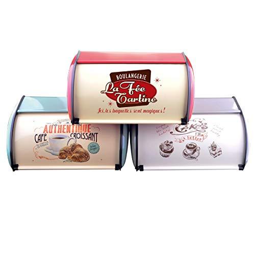Top Bread Boxes