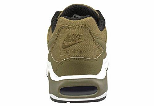 Nike 397690, Zapatillas para Mujer Verde