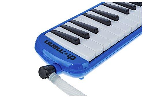3 octava 37 Nota Melódica viento Piano con Case: Amazon.es: Instrumentos musicales