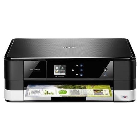 Brother DCP-J4110DW - Impresora Multifunción (importado de Alemania)