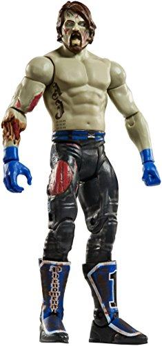 WWE Zombies AJ Styles Figure by WWE