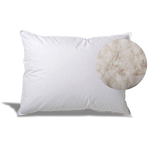 Very Thin Bed Pillows Amazon Com
