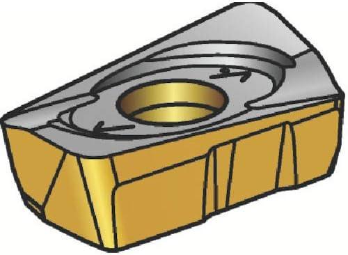 TRUSCO サンドビック コロミル390用チップ 3040 R390180631HKL 3040 10個分
