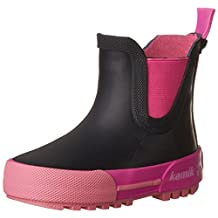 Kamik Kids RainplayLO Rain Boots