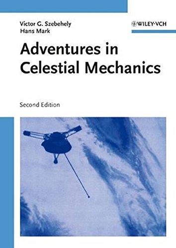 Adventures in Celestial Mechanics