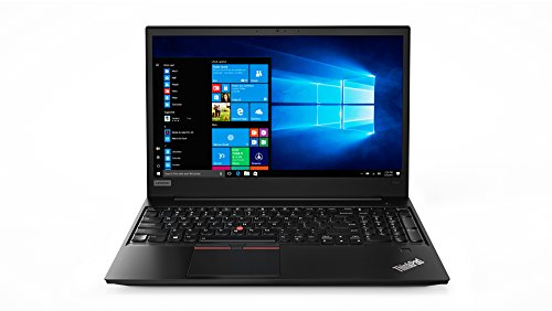 Lenovo ThinkPad E580 i5 15.6 inch HDD Black
