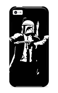 Faddish Phone Star Wars Case For Iphone 5c / Perfect Case Cover