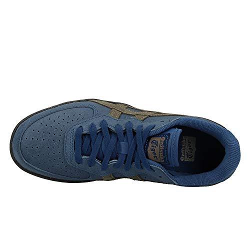 Gsm Azul Zapatilla Hombre Asics Para YdFq8Bw