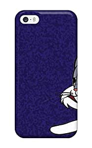 HtBqXGl2139CydoR Tpu Case Skin Protector For Iphone 5/5s Bugs Bunny With Nice Appearance