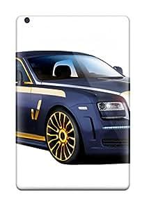 Pretty SrXxhlq1707hiSld Ipad Mini/mini 2 Case Cover/ Rolls Royce Ghost 16 Series High Quality Case