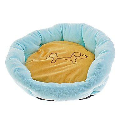 HP- Patrón de Perro Cálido Perrera Cama para mascotas perros: Amazon.es: Electrónica
