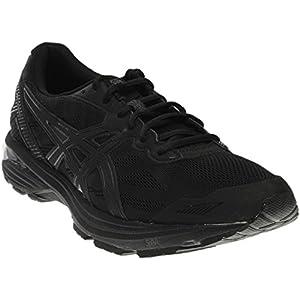 ASICS Men's Gt-1000 5 Running Shoe, Black/Onyx/Black, 10 M US