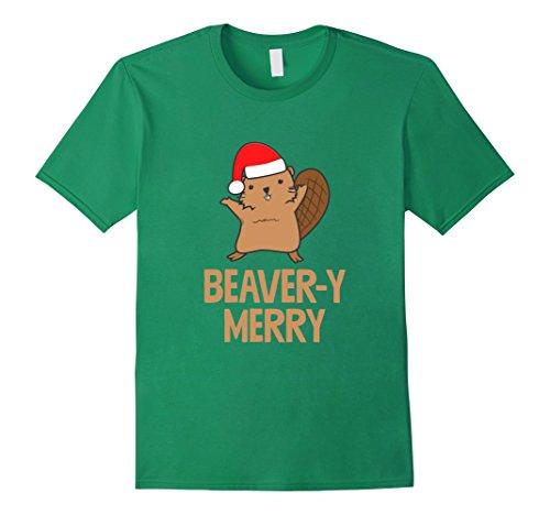 Beaver Green T-shirt - 7