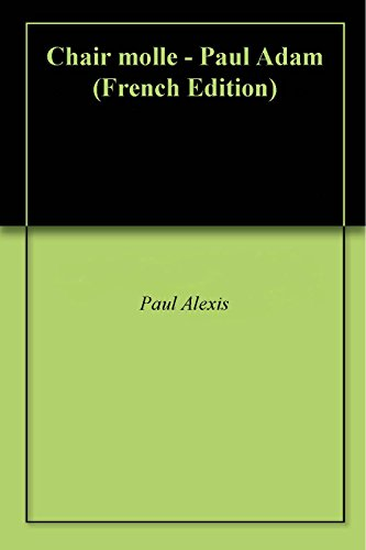 Amazon chair molle paul adam french edition ebook paul chair molle paul adam french edition by alexis paul fandeluxe Image collections
