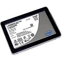 Intel Corporation SSDSA2M080G2GC New Intel X25-M 80GB 2.5 inch SSD Solid State Drive - SATA II SSDSA2