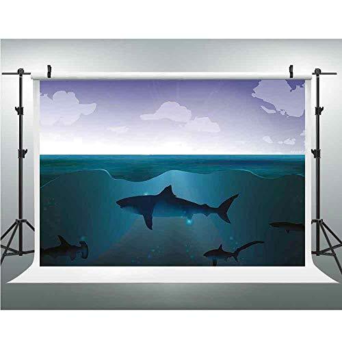 Atlantic Ocean Underwater Camera - 8