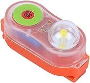 ●𝐈𝐝𝐞𝐚 𝐆𝐢𝐟𝐭●Life Jacket Light LED JHYD-I Plastic Seawater Self-Lighting Light for Life Vest Life-Saving