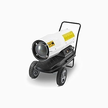 TROTEC 1430000065 - Calefactor de gasoil directo IDE 30 D potencia máxima 30 kW (25.800
