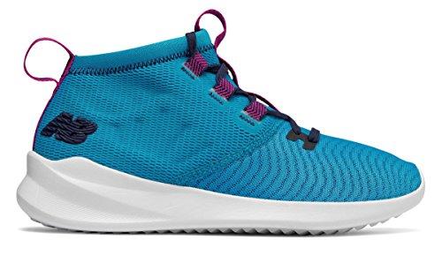 (ニューバランス) New Balance 靴?シューズ レディースライフスタイル Cypher Run Maldives Blue with Azalea ブルー アザレア US 5.5 (22.5cm)