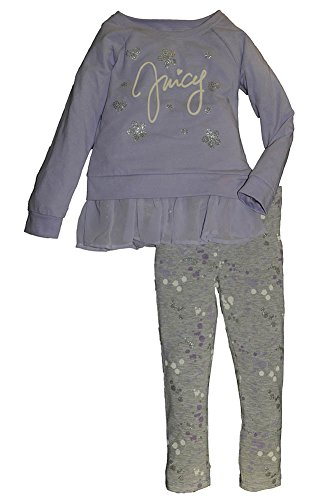 Juicy Couture Cotton Leggings - 6