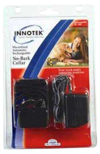 Innotek Automatic No-Bark Collar, Rechargeable