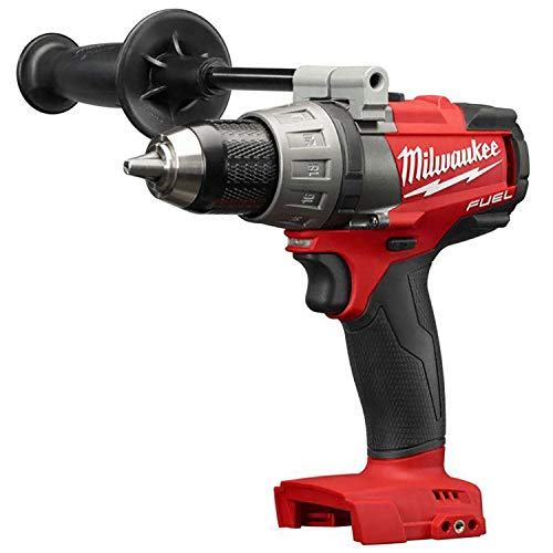"Milwaukee 2803-20 M18 FUEL 1/2"" Drill/Driver (Bare Tool)-Peak Torque = 1,200 in-lbs"