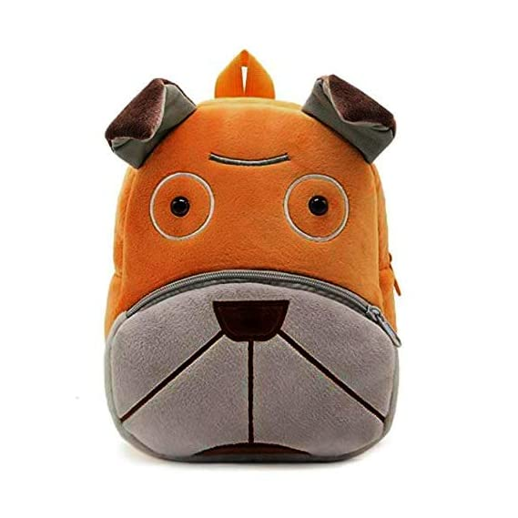 Lychee Bags Kids Nursery/Picnic/Carry/Travelling Bag (Dog)
