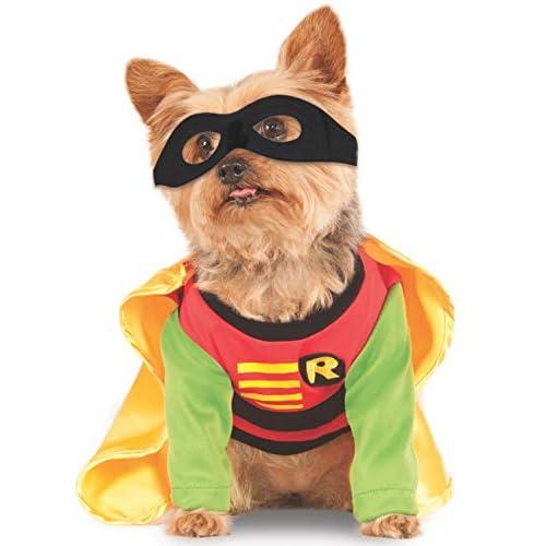 DC Comics Teen Titans Robin Pet...