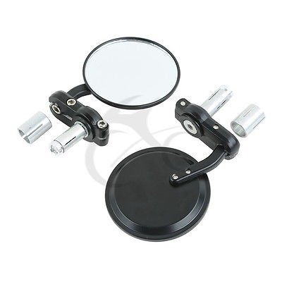 Motorcycle Wing Mirrors - 8
