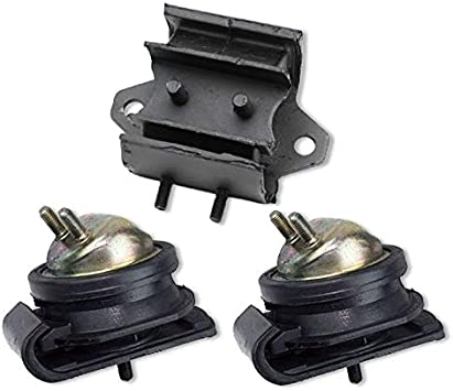 DEA A7332HY Front Engine Mount DEA Products