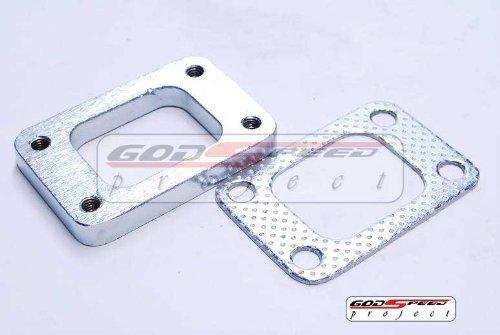 - T25 Turbo Flange Manifold Flange