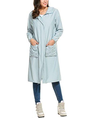 Hount Lightweight Waterproof Raincoat Outdoor product image