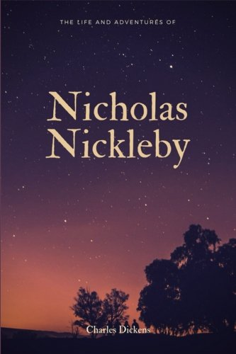Download The Life and Adventures of Nicholas Nickleby pdf epub