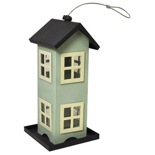 heath-outdoor-products-21525-the-townhouse-decorative-feeder-with-4-feeding-ports-holds-up-to-2-poun