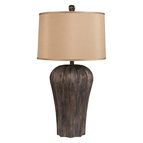 Surya LMP-1037 bronze/copper metallic 30x17x17 Table Lamp