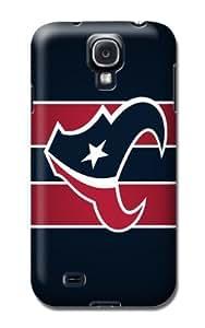 Houston Texans Samsung Hard Case For Galaxy S4 Tpu Cover Nfl Football Houston Texans New