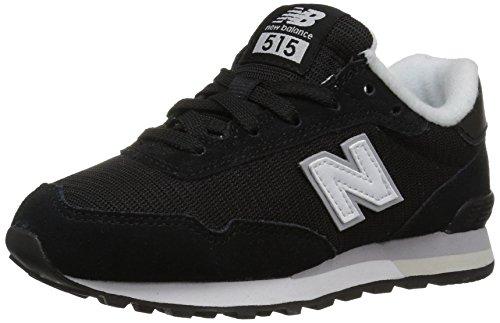 New Balance Kids 515v1 Evergreen Sneaker