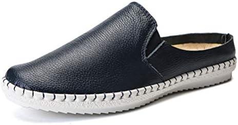 ローファー メンズ 無地 大きいサイズ スリッパ スリッポン 軽量 滑り止め レトロ 靴 モカシン サンダル オフィス 蒸れにくい 革靴 かかと サボ 履きやすい カジュアルシューズ ドライビング 紳士靴 通気 普段用