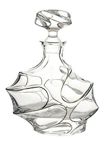 WINE-BODIES-ZG26400-Liquor-Decanters-Silver