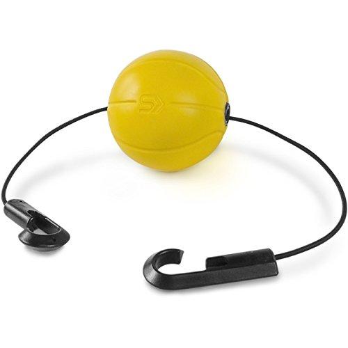 SKLZ Europe GmbH Trainingsger/ät Shooting Target Basketball Trainingshilfe Gelb//Schwarz One Size