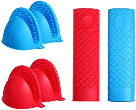 BBTO Potholder Including Resistant Protector product image