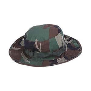 2015 GSshop cityboard e speedback fonezilla Jungle Camo sombrero del cubo borde redondo ODR para ocio y la pesca de caza sdintel desplazamientos Cosplay y actividades tácticos