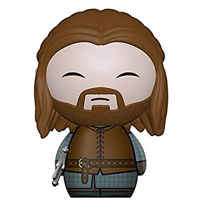 Funko Dorbz: Game of Thrones Ned Stark Action Figure: Funko Dorbz:: Toys & Games