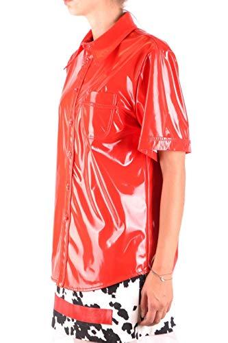 Maglia Brognano Bs280949a300 Donna Rosso Poliestere 6wwRYq