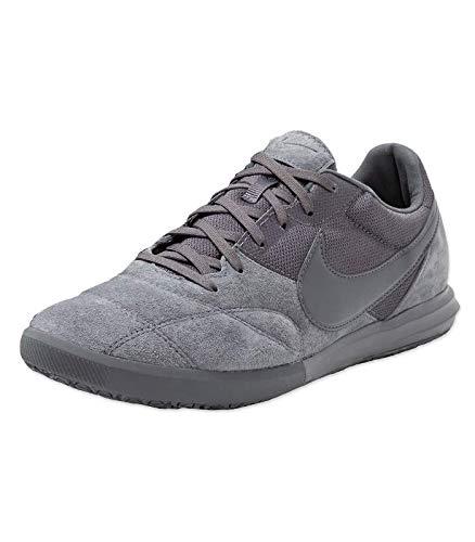 Nike The Premier II, Zapatillas de fútbol Sala Unisex Adulto, Midnight Navy/White 441, 47.5 EU: Amazon.es: Zapatos y complementos