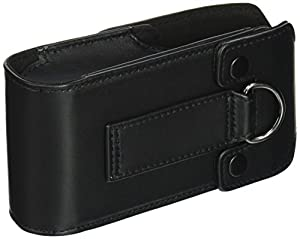 Ricoh GC-5 Leather Case for GR Digital Camera (Black) by RICOH