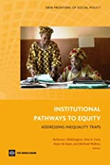Institutional Pathways to Equity Kindle Edition