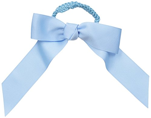 - EMC Sports Team Bow, Light Blue, One Size fits All