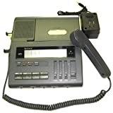 Sony BM-850 Microcassette Desk Dictator with Hand Microphone